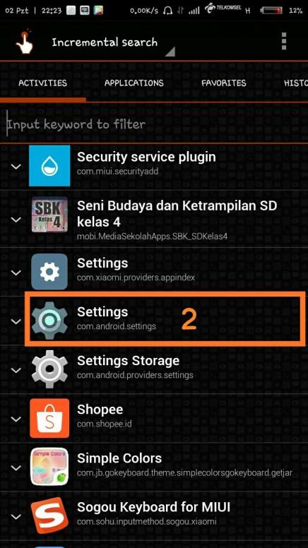 Mengatasi Lag Saat Bermain Game Di Miui 9 Tips Dan Trik Mi Community Xiaomi