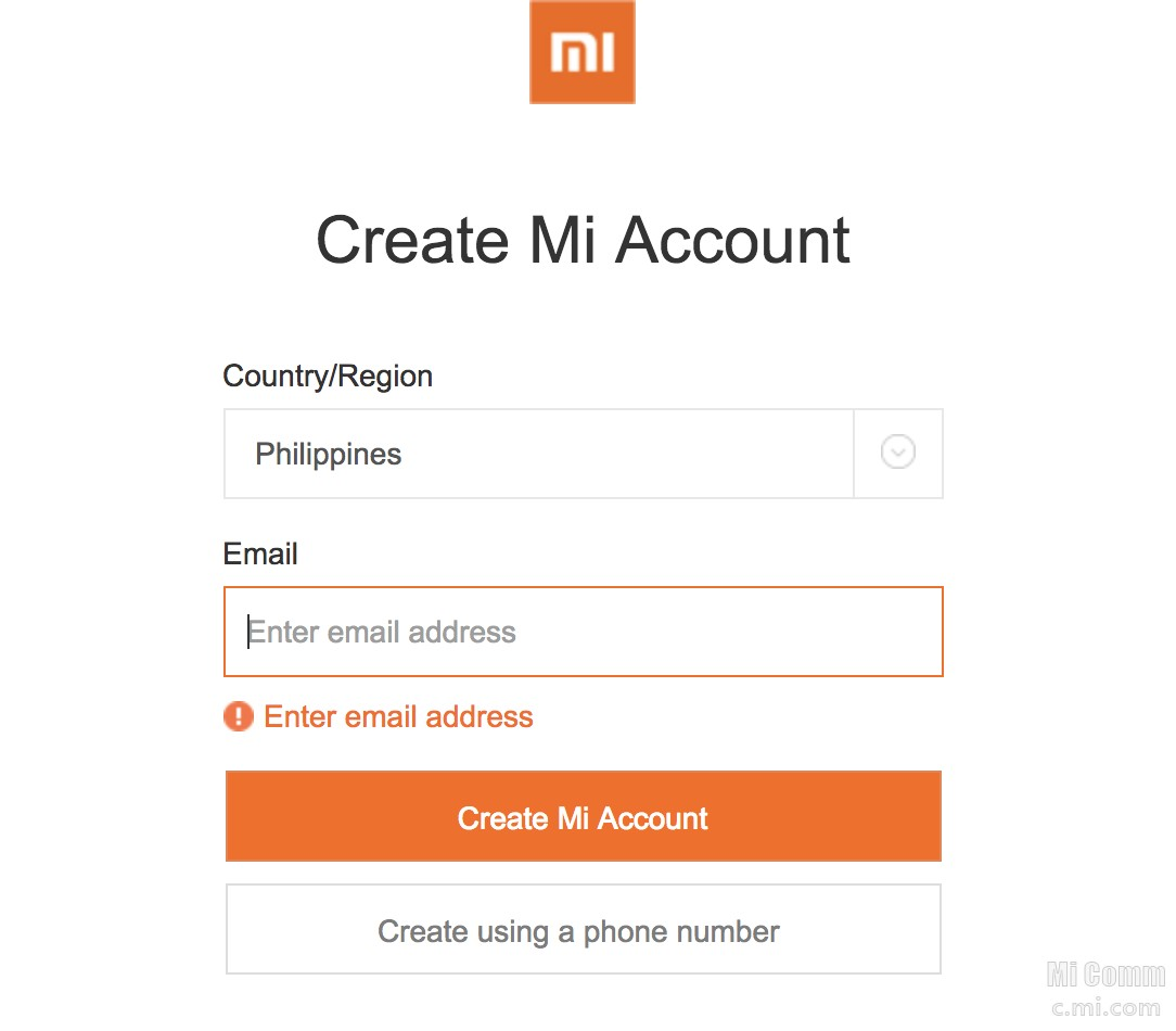 [FAQs]: About Mi ID, How To Setup, And Password Reset