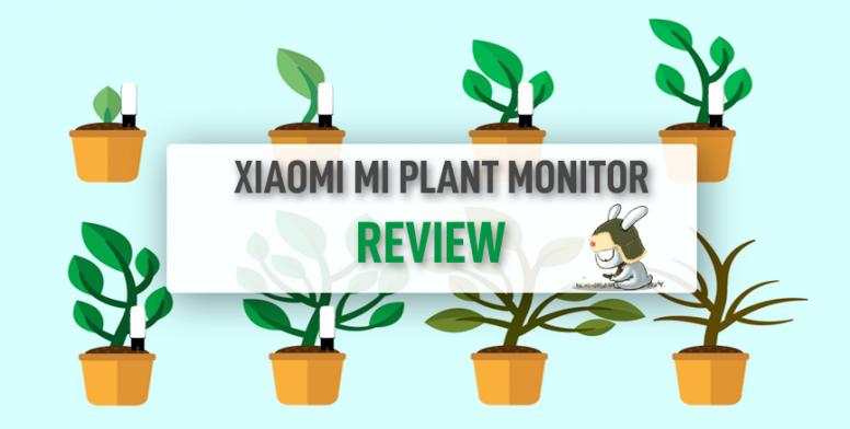 REVIEW] Mi Plant Flower Care ¡El sensor para cuidar tus plantas