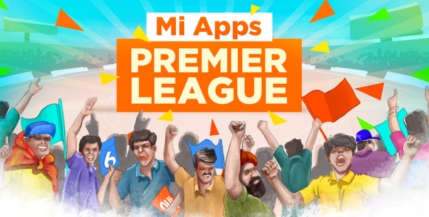 Celebrate IPL with Mi Apps: Bring Home Redmi 5A, Mi Band 2, Mi Casual Backpack
