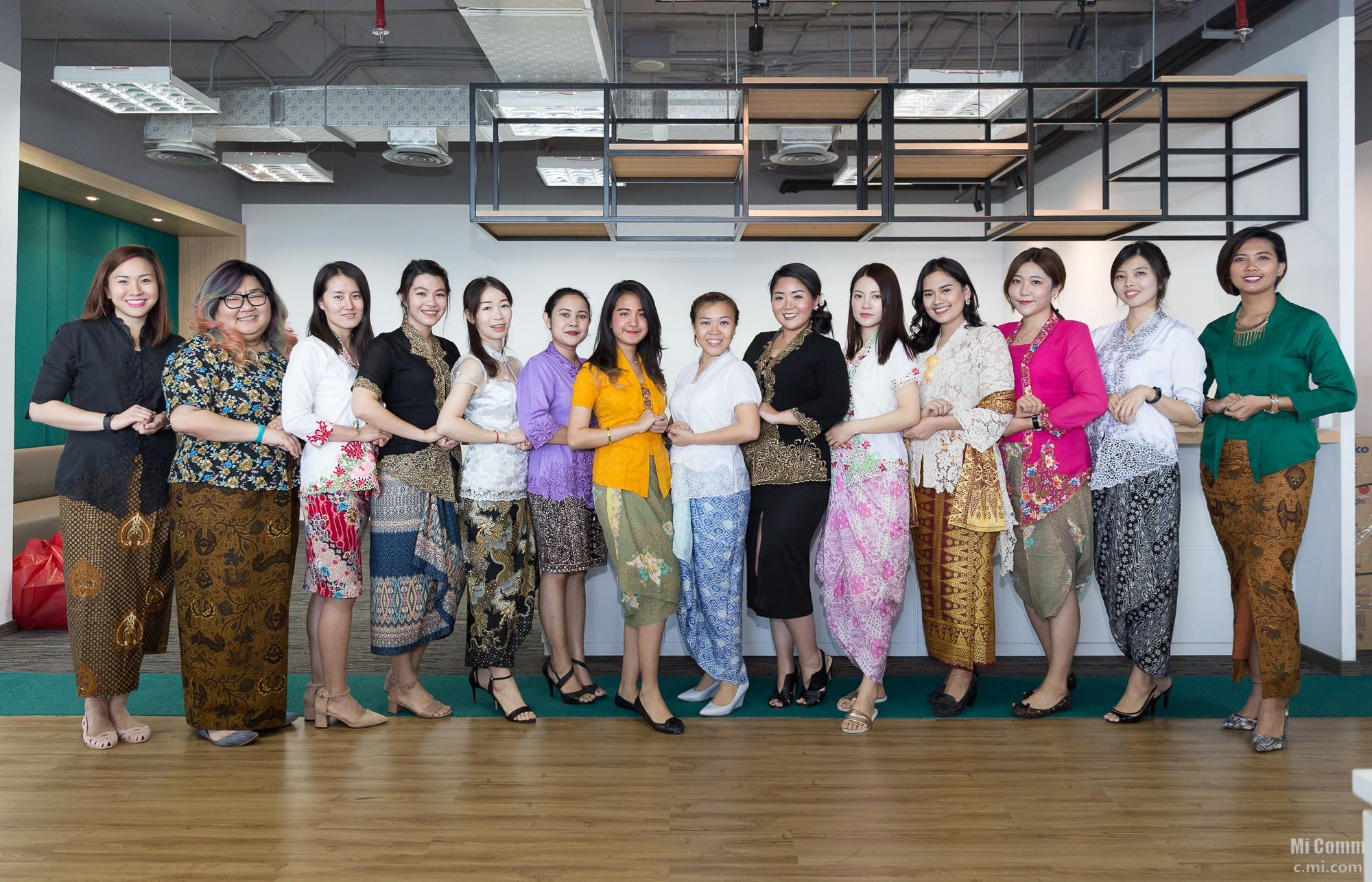 Hari Kartini Di Kantor Xiaomi Indonesia Bincang Mi Community Xiaomi