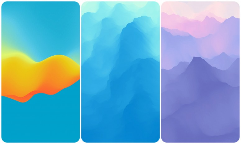 Flyme 7 Stock Apps