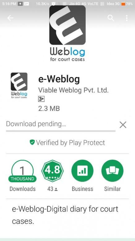 play store app downloading problem - MIUI General - Mi