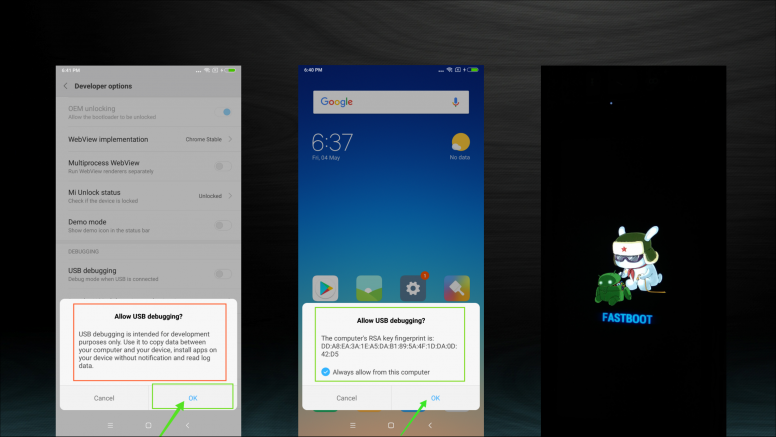 Guide] How To Enable Camera2API in Your MIUI Device Without
