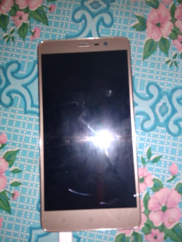 Tidak Mau Nya Setelah Kehabisan Baterai Redmi Note 3 Mi Community Xiaomi