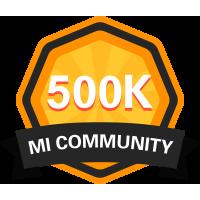 500 000 пользователей
