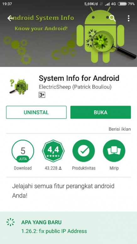 Mengatasi Masalah Baterai Boros Di Xiaomi Redmi Note 4 Redmi Note