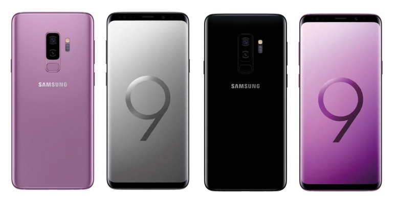 Samsung Galaxy S9 Stock Ringtones For Your Mi Phones