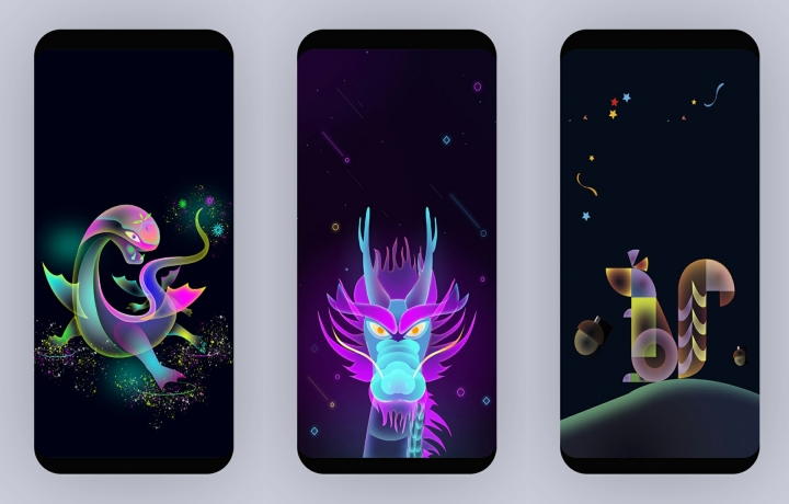 Mi MIX Series All Concept Wallpapers  Download Them Now