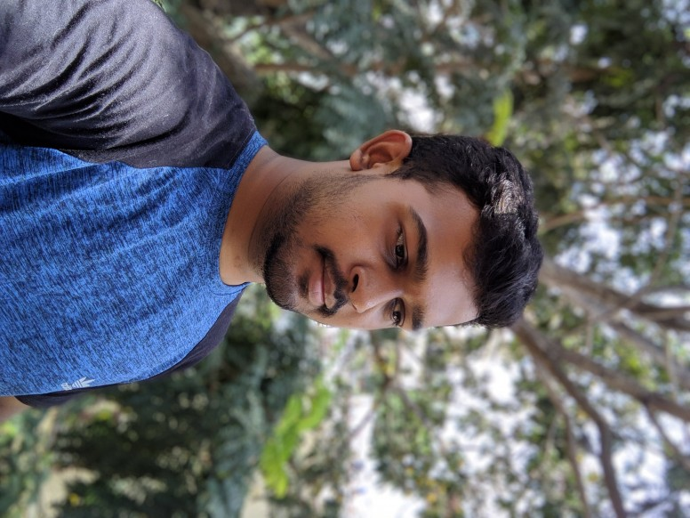 Google Camera for Redmi Note 5 with working Portrait mode