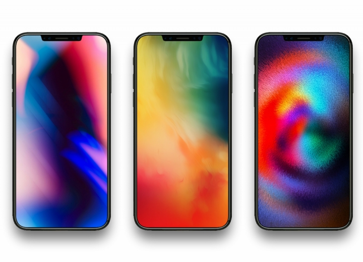 Iphone X Styled Superb Quality Full Hd Display Wallpapers