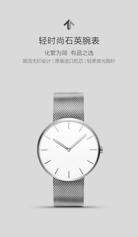 Reloj xiaomi para mujer