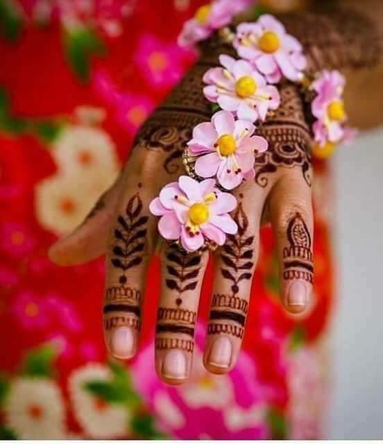 celebrate mehndi ceremony , Photography , Mi Community , Xiaomi