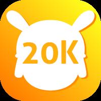 20K Members Medal