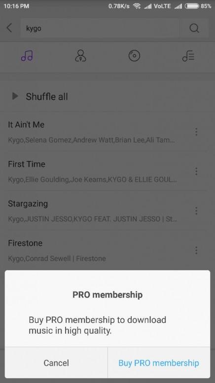 Offline App Download