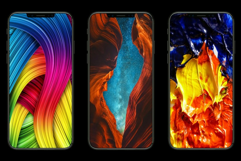 Mi 8 Special Edition Exclusive Wallpapers Download