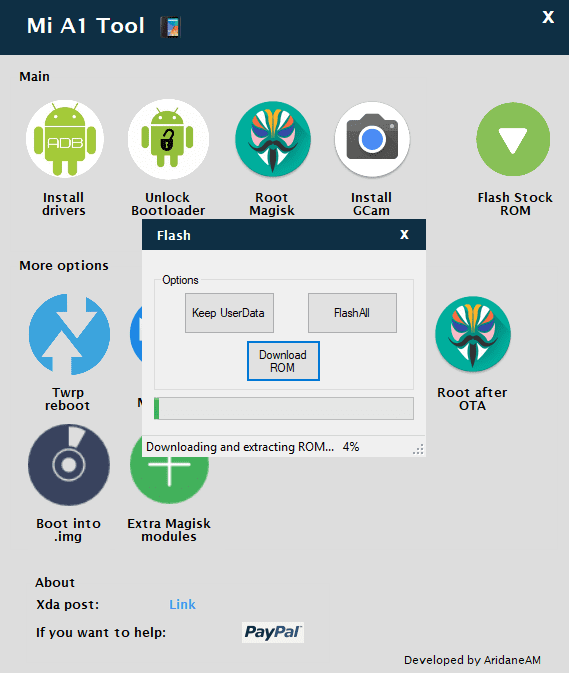 MI A1 ALL IN ONE TOOL - Mi A1 - Mi Community - Xiaomi