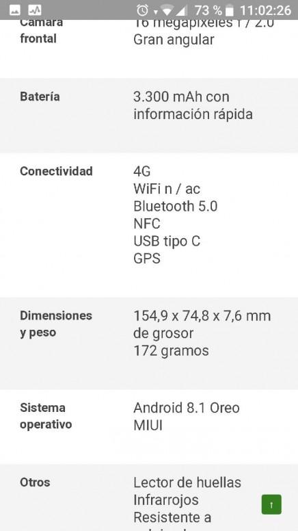 Mi 8 Explorer Edition  - Chat y Offtopic - Mi Community - Xiaomi