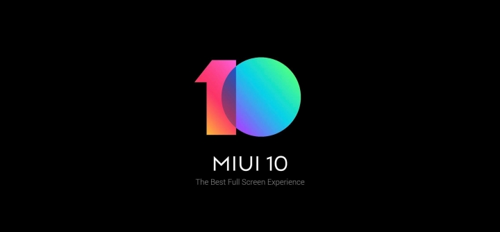 Xiaomi Wallpaper With Logo: MIUI 10 Built-In Stock Wallpapers Download Now