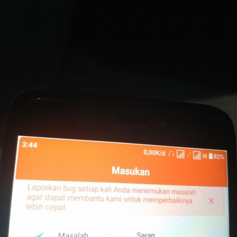 Logo Headset Selalu Muncul Redmi 5a Mi Community Xiaomi