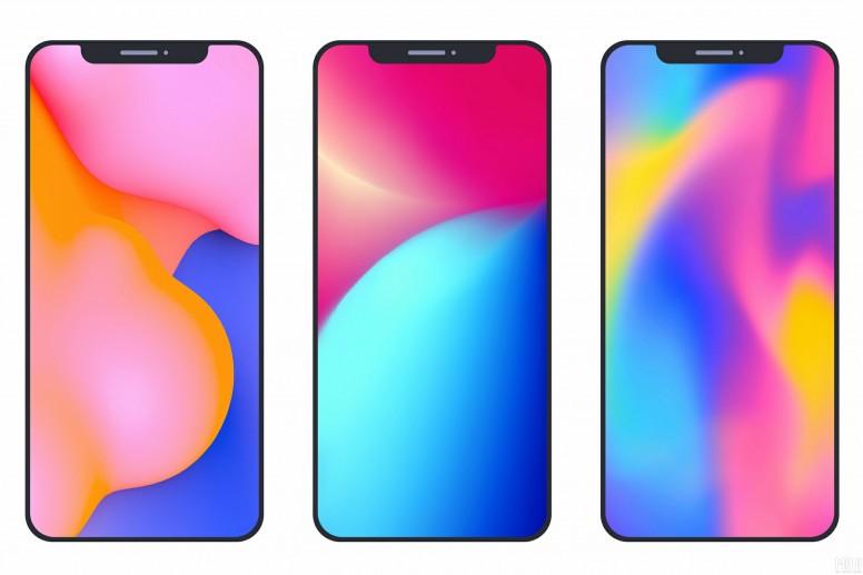Xiaomi Mi 8 Stock Wallpapers No Te Quedes Sin Ellos