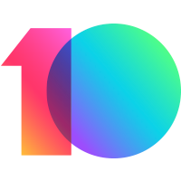 MIUI 10 бета-тестер