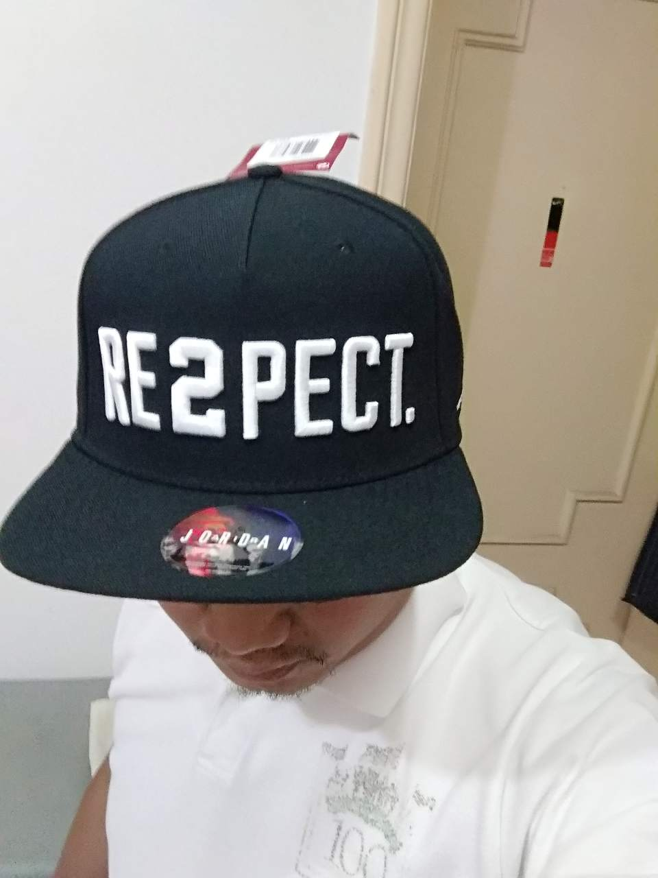 8998806959d ireland jordan re2pect hat grey 1 9acba a4ca7  canada jordan snapback cap  respect x redmi note 4 c3111 031d7