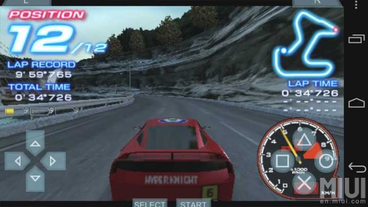 APP] PSP Emulator - Android Apps - Mi Community - Xiaomi