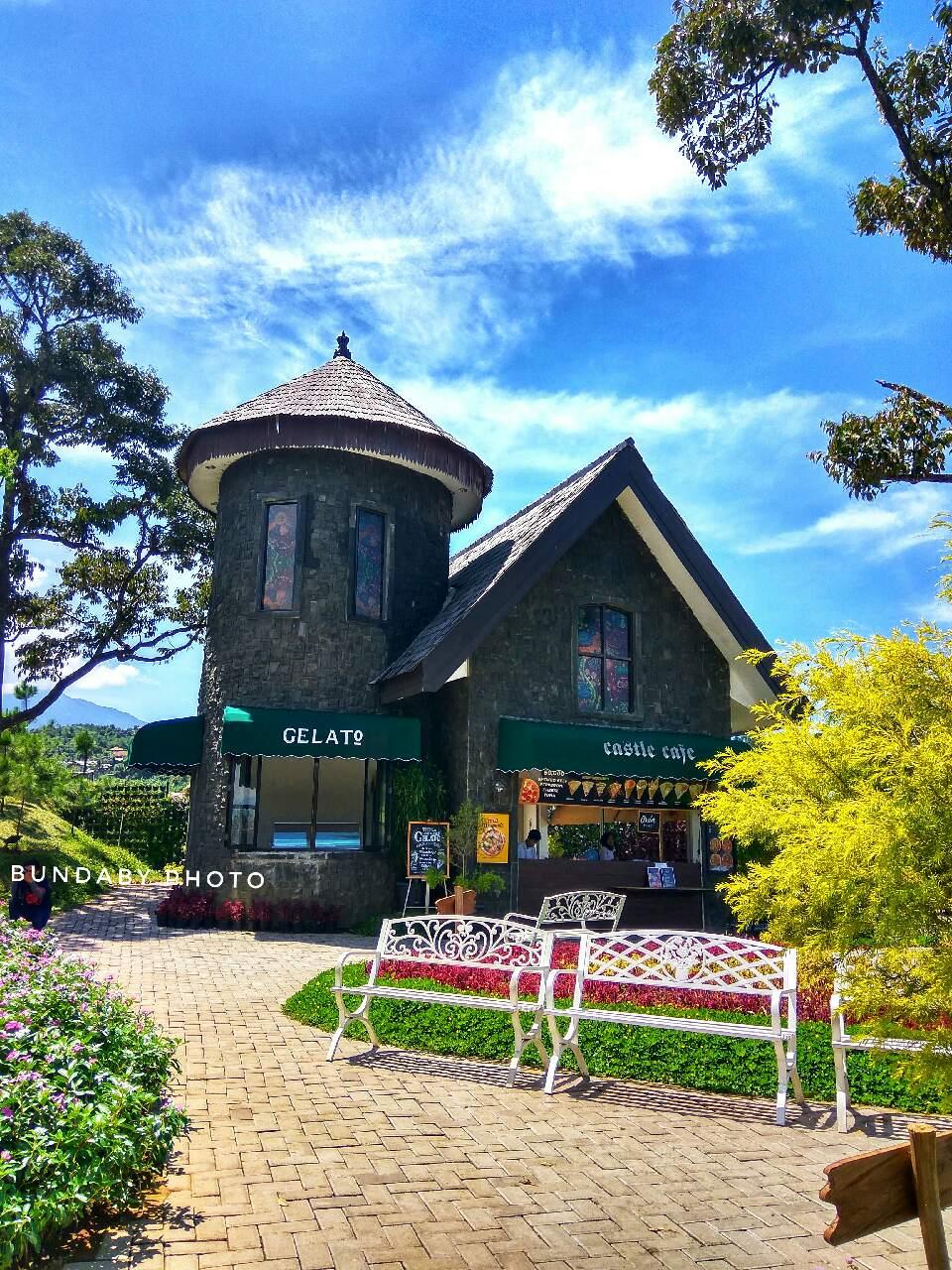 The Ranch Puncak - Fotografi - Mi Community - Xiaomi