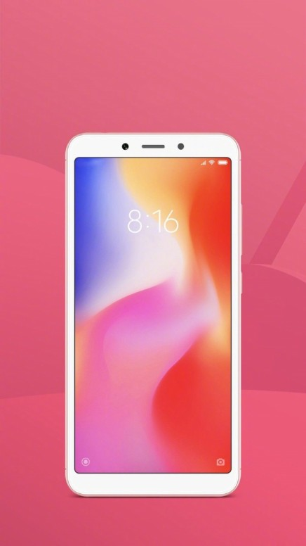 Redmi 6 6a Built In Stock Wallpapers Resources Mi Community Xiaomi