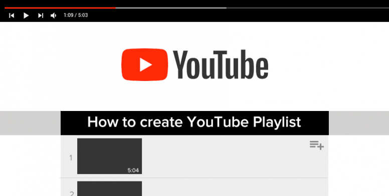 How to Create a YouTube Playlist? - Tech - Mi Community - Xiaomi