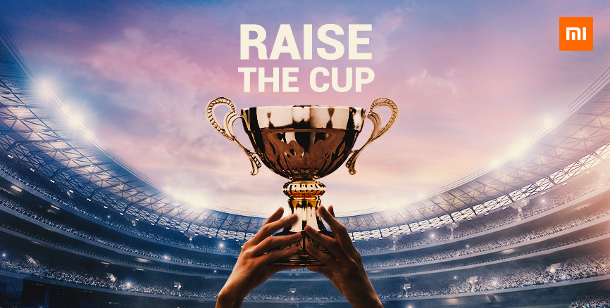 Raise the Cup: Week 2