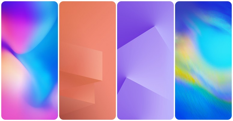 RT] Vivo Nex Stock Wallpapers - Resources - Mi Community - Xiaomi