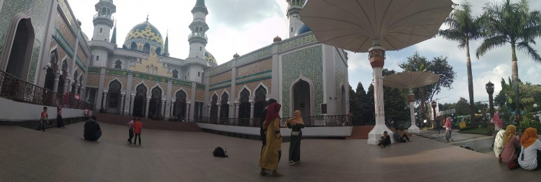 Masjid Agung Tuban Redminot4x Fotografi Mi Community Xiaomi
