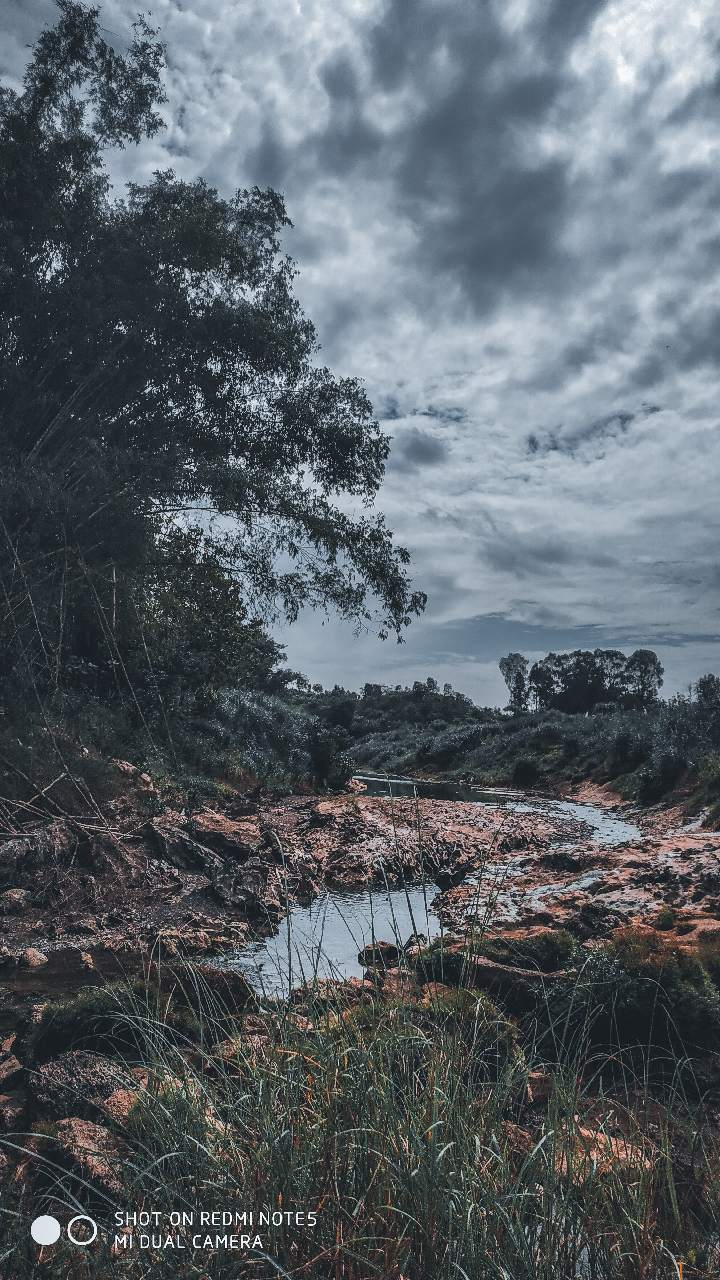 Nature Indonesia Lokasi Sungai Oyo Jogja Fotografi Mi Community Xiaomi
