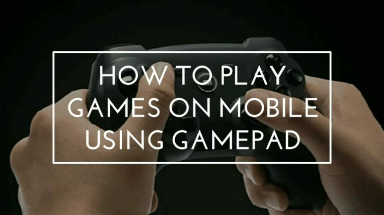 How To Play Games On Mobile Using Gamepad - Tips & Tricks - Mi