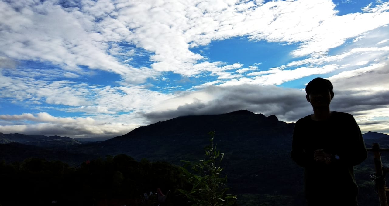 Toraja Lolai Negeri Diatas Awan Fotografi Mi Community Xiaomi