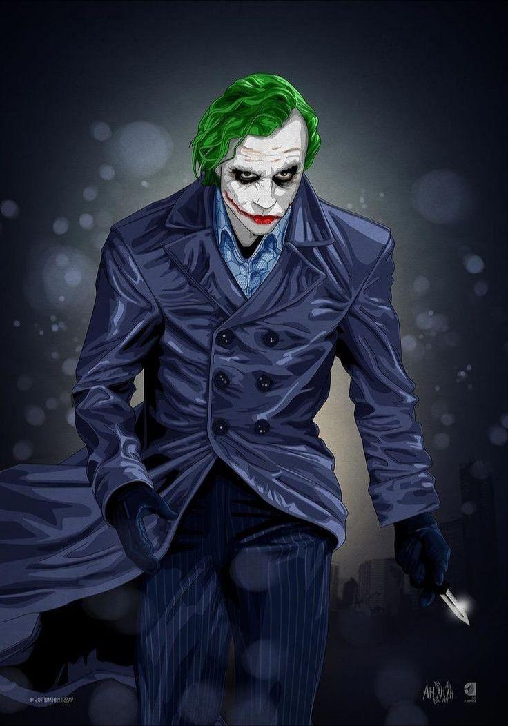 The Joker Hd Wallpapers Photography Mi Community