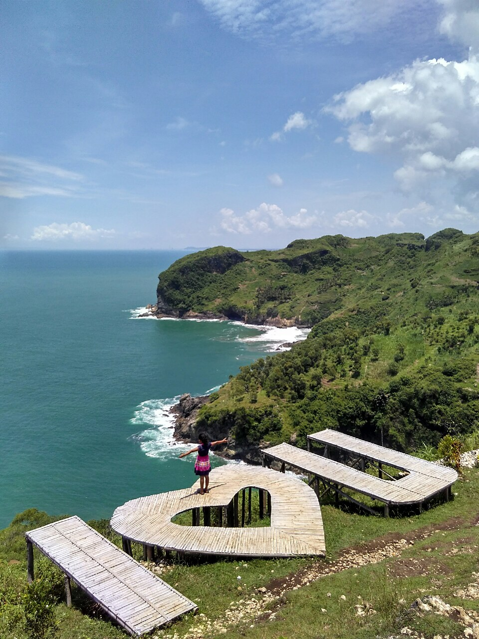 i love pantai sawangan kebumen - Fotografi - Mi Community - Xiaomi