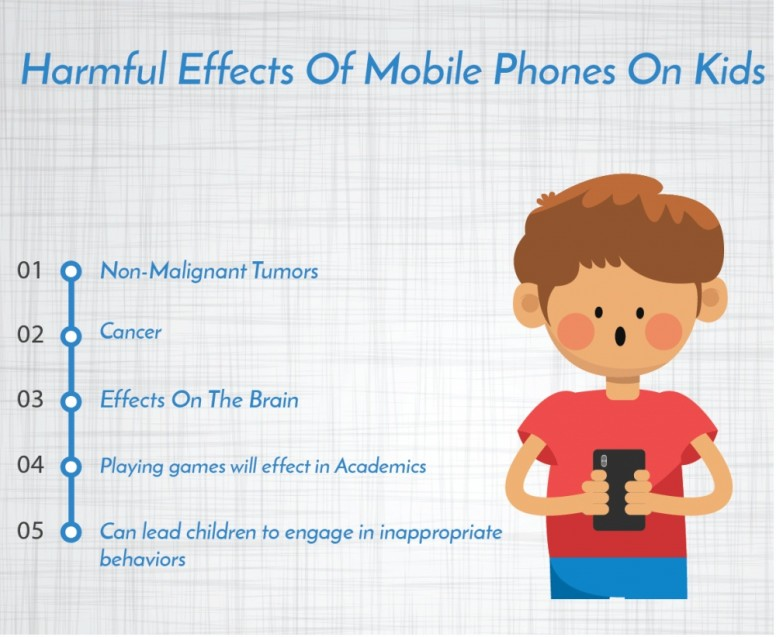 Harmful Effects Of Mobile Phones On Students