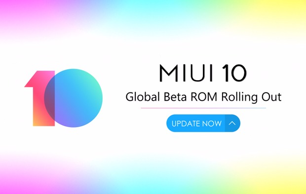 MIUI 10 Global Beta ROM 8 6 28 Full Changelog dan Download