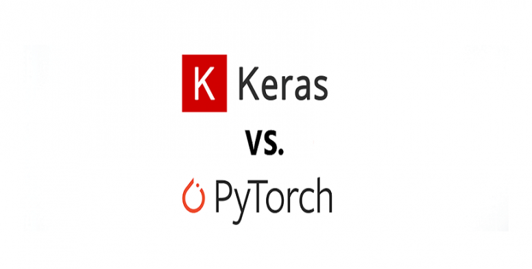 Keras Vs  PyTorch : Choosing Your First Deep Learning