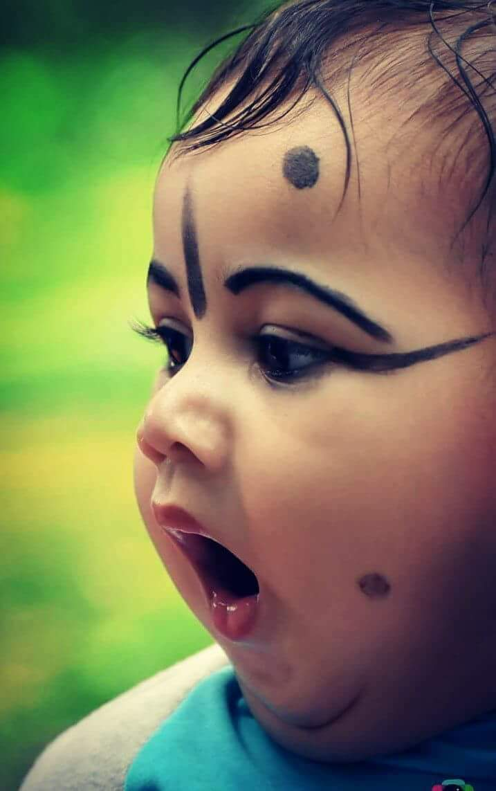 Cqut baby its style of kerala