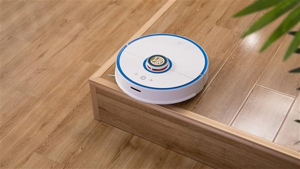 Xiaomi Roborock Sweep One Inter Milan Customized Edition Launched