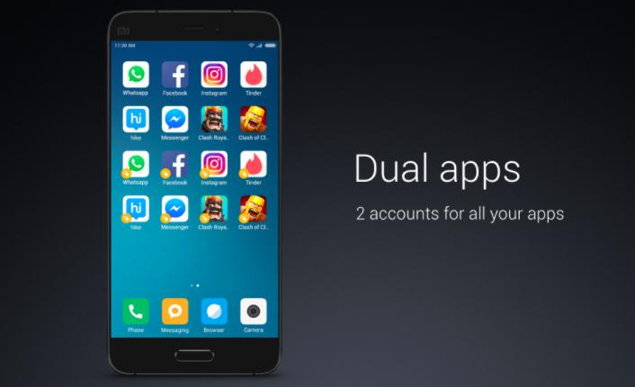 วิธีโคลนแอพ ใช้แอพเดียวสองแอคเค้าท์แบบสมบูรณ์ ด้วยแอพพลิเคชั่น