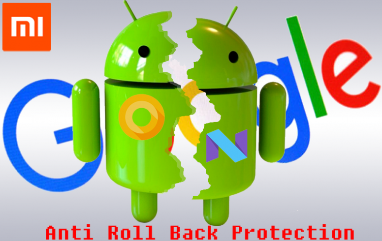 Penjelasan Anti Roll Back Protection Yang Bikin HP Hardbrick