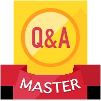 Q & A Master