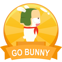 Go Bunny Weekly Top3