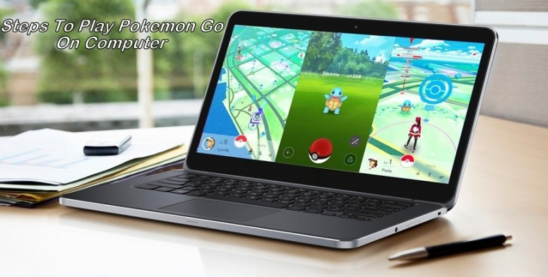 How To Play Pokemon Go On Your Computer - Resources - Mi