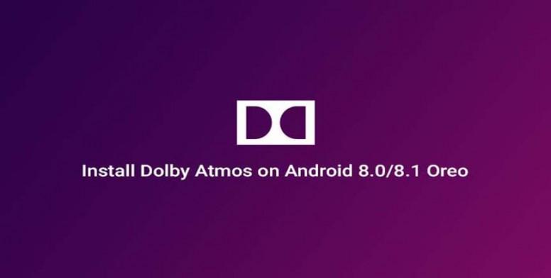 How to Install Dolby Atmos on Oreo - Redmi S2 - Mi Community